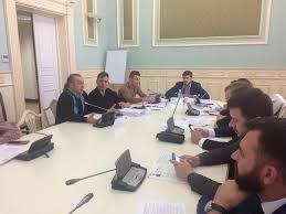 засідання постійної комісії Київської міської ради з питань екологічної політики